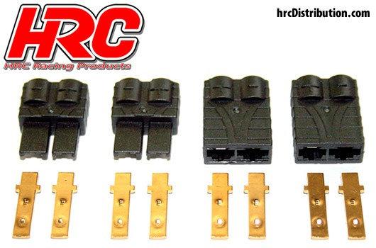 HRC CONNETTORI TRX