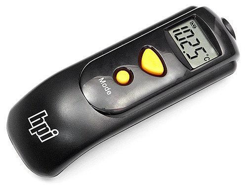 hpi termometro per controllo temperatura motori nitro