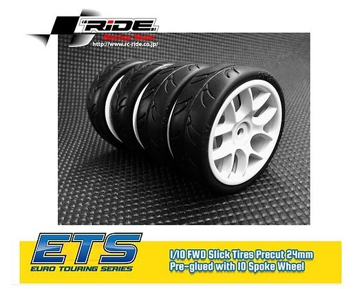 RI GOMME 24mm RIDE 1/10