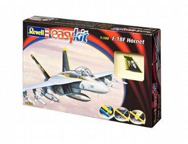 EASY KIT F-18F HORNET 1:100