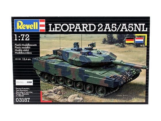 LEOPARD 2A5/A5NL 1:72