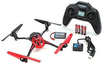 LATRAX 6608-R ALIAS DRONE