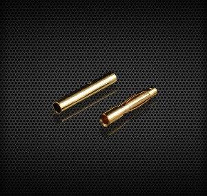 HD POWER BANANA PLUG 2.0mm