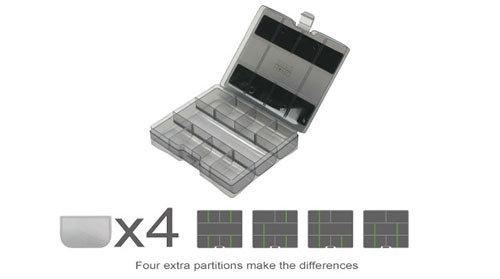 H9201 BOX PER MINUTERIE