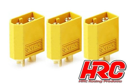 HRC XT60 CONNETTORI GOLD (3)