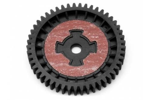 HPI 77094 SPUR GEAR 49 TOOTH (1M)