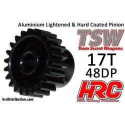 HRC PIGNONE 17T 48DP