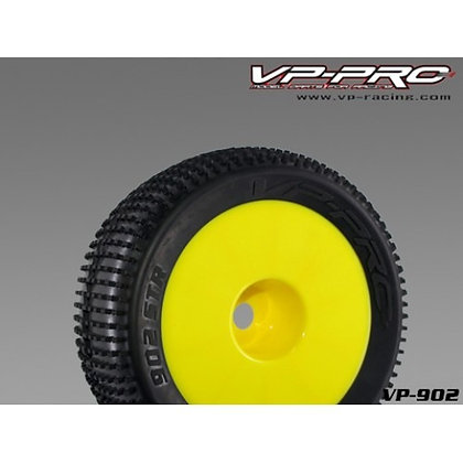 VP-PRO GOMME TRUGGY1/8 CUT-OFF OFFSET1/2