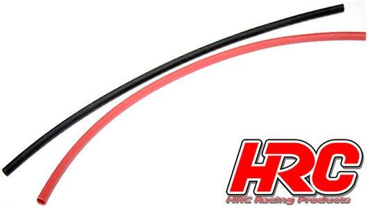 HRC GUAINA TERMORETRAIBILE 4mm x250mm