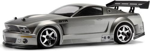 HPI CARROZZERIA FORD MUSTANG 1/10
