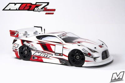 MUGEN MGT-T 4WD GT NITRO TOURING 1/8