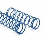 HPI 6788 MOLLE 13x57x1.2mm 9.5 COILS (BLU / FIRM)