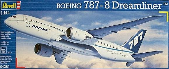 BOEING 787-D DREAMLINER 1:144