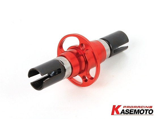 KS ONE WAY PULLY 39T GRAVITY