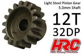 HRC73212 PIGNONE T12 32DP/5mm