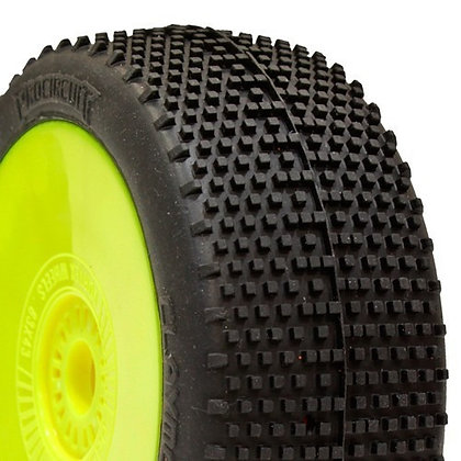 PCY1012-P2 GOMME CLAYMORE BUGGY 1/8