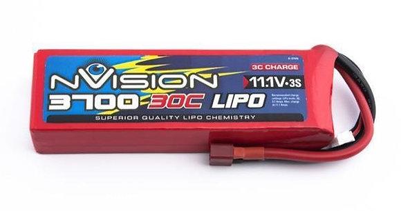 NVISION BATTERIA LIPO 11.1V 30C 3s