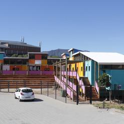Hangberg primary