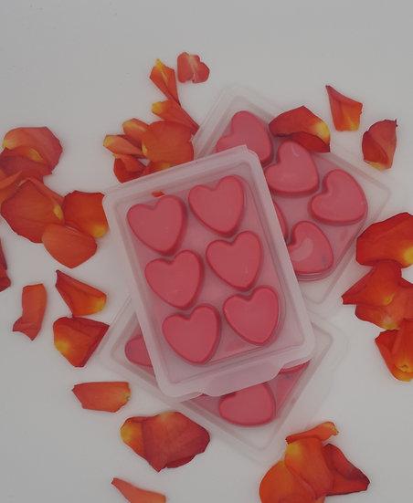 Rosey Rose Wax Melts