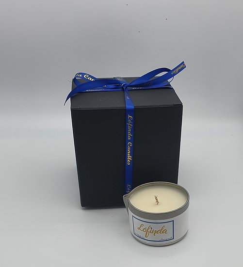 Chill out- Massage Candle