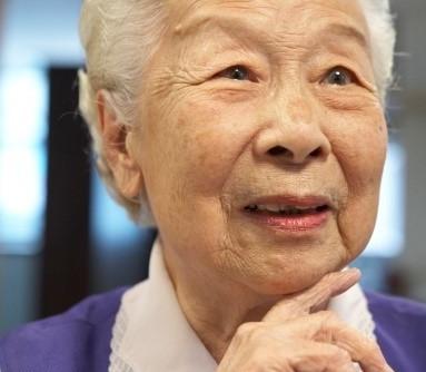 莊淑旂博士的傳奇一生故事:台灣漢方醫學第一女醫莊博士故事 (上)