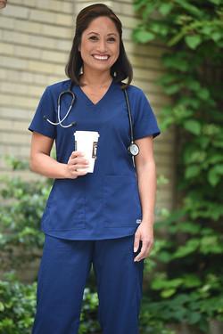 Cyce Sadsad Nurse