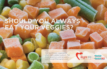 Right Fit Heart Health