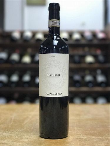 2x Bottles, Barolo, DOCG