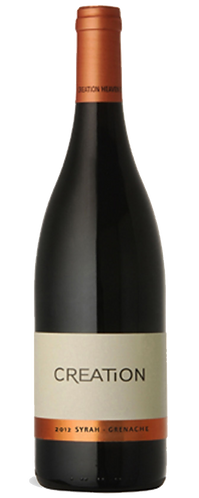 Syrah-Grenache by Creation