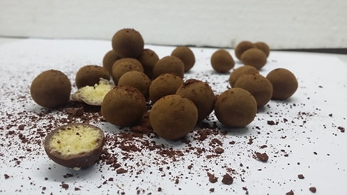 6 x Chocolate Espresso Cereal Puffs