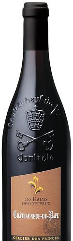 2 x Bottles: Chateauneuf-du-Pape, AOC