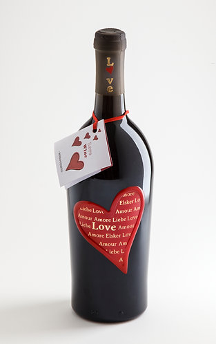 Rosso Veneto, Love, IGT