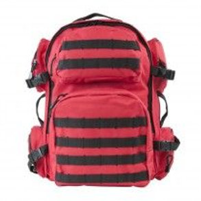 VISM® by NcSTAR® TACTICAL BACKPACK/ RED