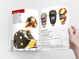 Welding Helmet Brochure