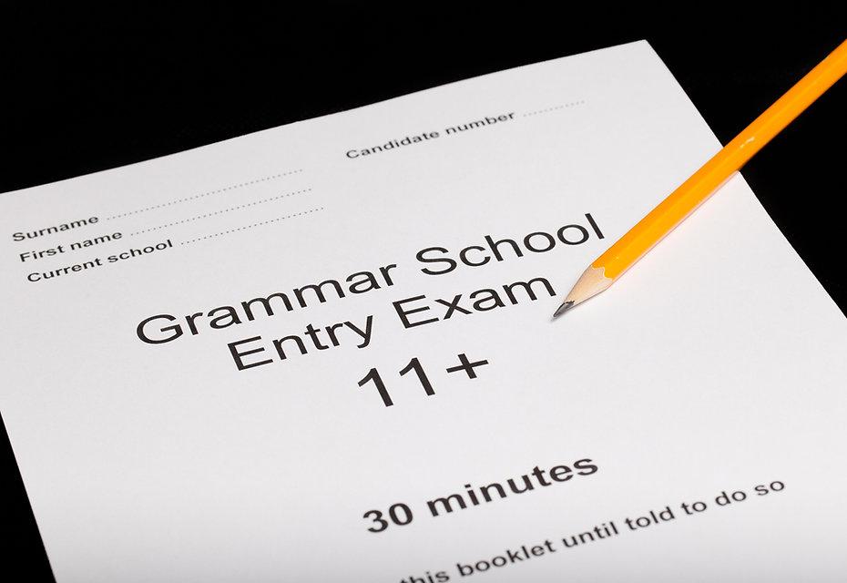 Entrance exam paper for an exam.jpg
