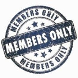 Renew Membership of Bay FM for 2020 - 2021