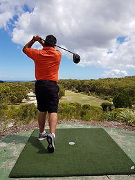 Straddie Festival of Golf
