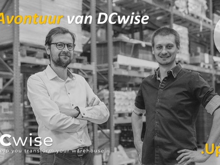 DCwise Updates NL - Het Avontuur van DCwise