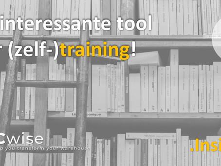 DCwise Insights NL - Een zeer interessante tool voor (zelf-)training