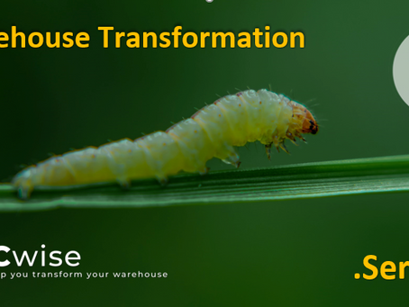 DCwise Services - DCwise helps to transform your Warehouses