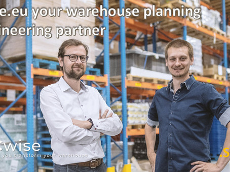 DCwise Services - DCwise.eu your warehouse planning & engineering partner