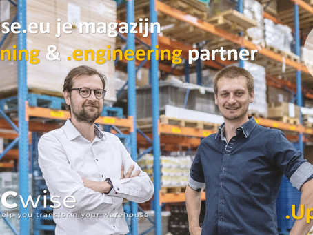 DCwise Services NL - DCwise.eu uw magazijn planning & engineering partner