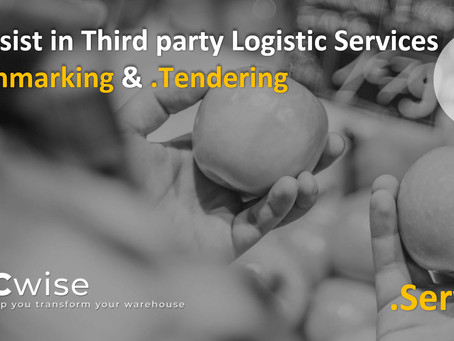 DCwise Services - Third party Logistic Services Benchmarking & Tendering