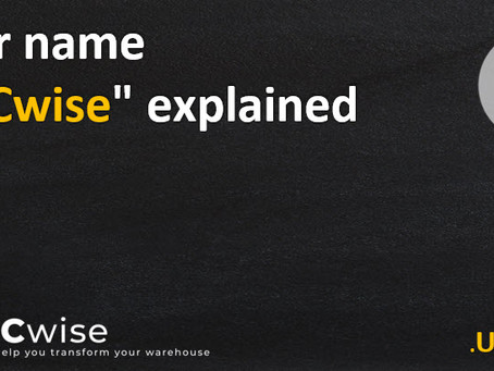 "DCwise Insights - Our name ""DCwise"" explained"