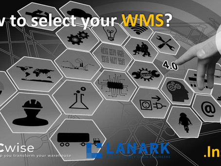 DCwise Insights - How to select your WMS ❓