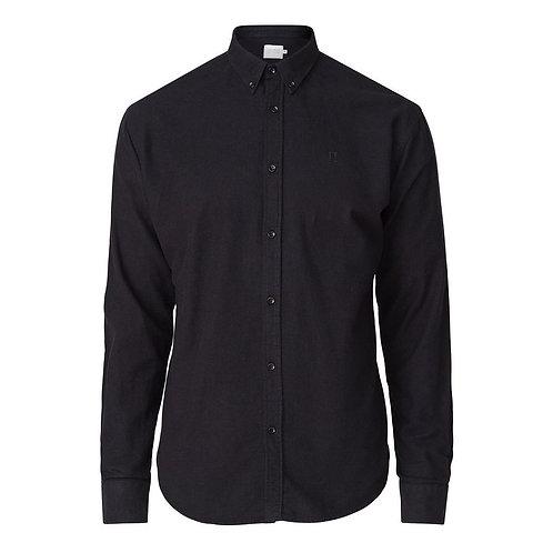 Les Deux Osset Shirt Black