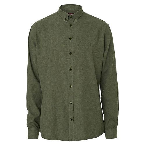 Les Deux Desert Shirt Green