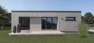 ME & ME Mikrohaus Vöcklamarkt 70 m2 - Haus statt Wohnung kaufen