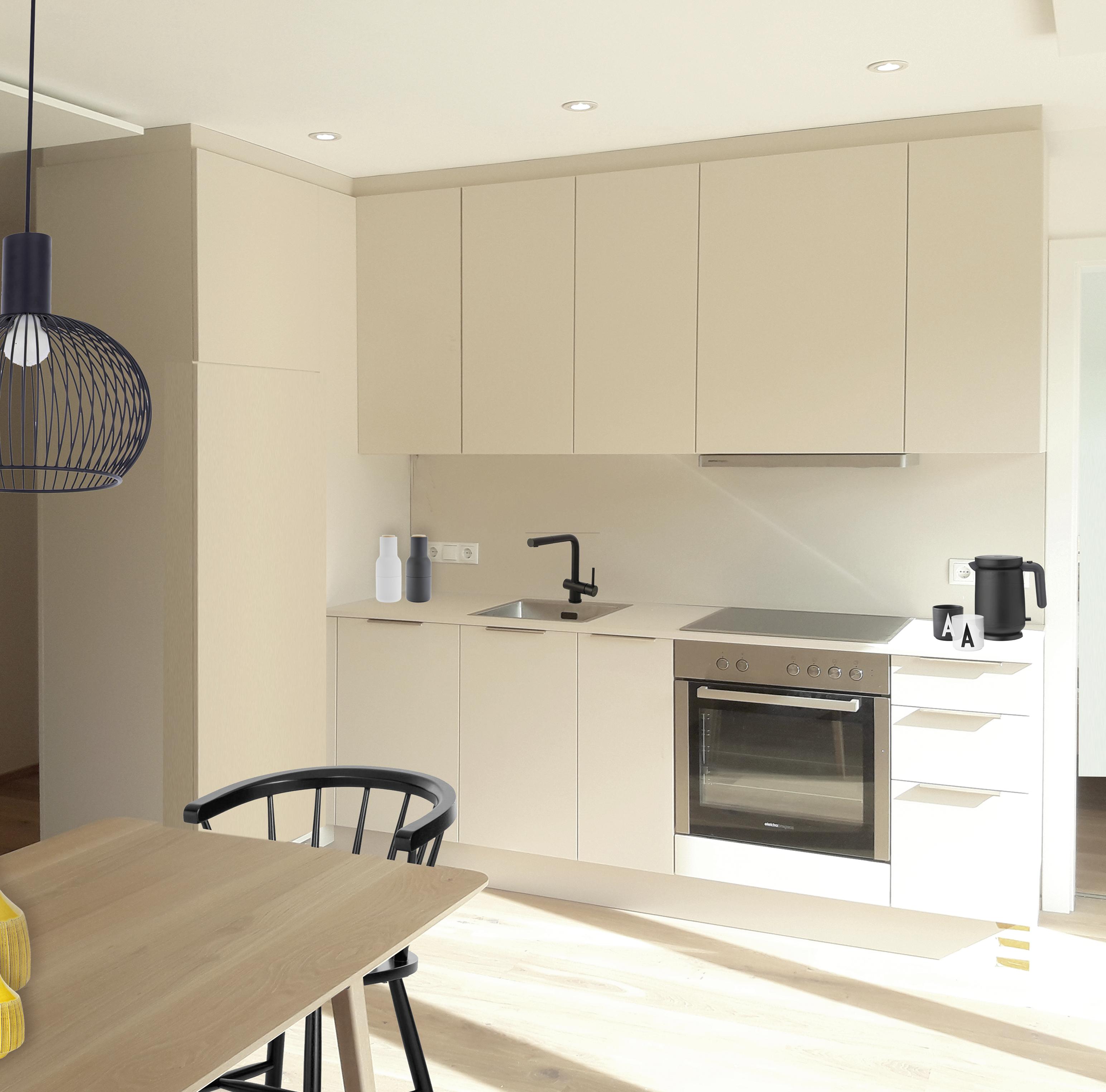 ME&ME-50m2-Haus-Küche
