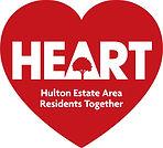 HEART Hulton logo
